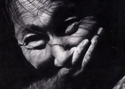 "Graphite Pencil Portrait <a href=""/graphite-pencil-quote/"">CLICK HERE TO ORDER THIS STYLE</a>"